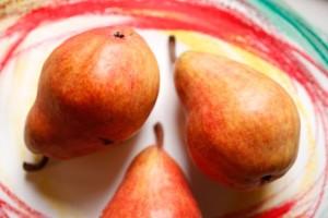 pears,art