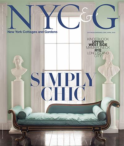 NYCG-April cover by Mick Hales photographer