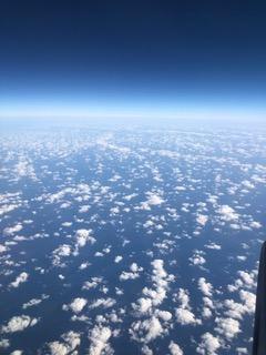 Clouds Mick Hales