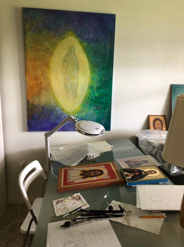 Hales Icon Studio