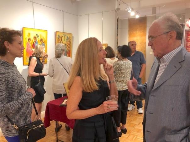 Hales Icon Exhibit Sarasota